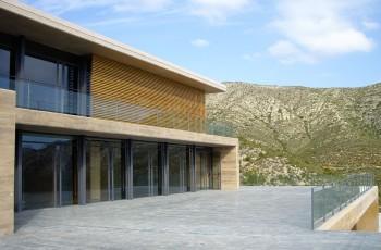 Centro de Visitantes Cueva del Puerto 4