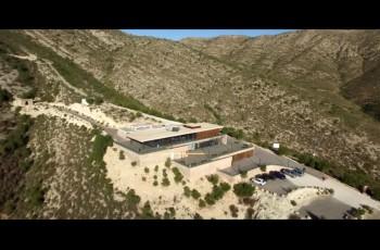 Centro de Visitantes Cueva del Puerto 0