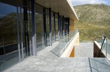 Centro de Visitantes Cueva del Puerto 6