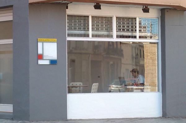 Valencia oficina MI