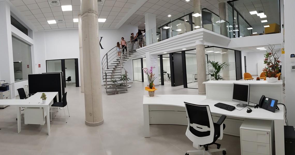 Oficinas VILA ASESORES